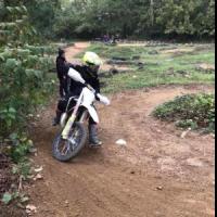 Stage Moto Adulte 2h00 Débutant