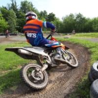 Moto 6/14 ans 40 Min