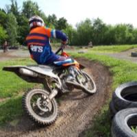 Moto 6/14 ans 1h